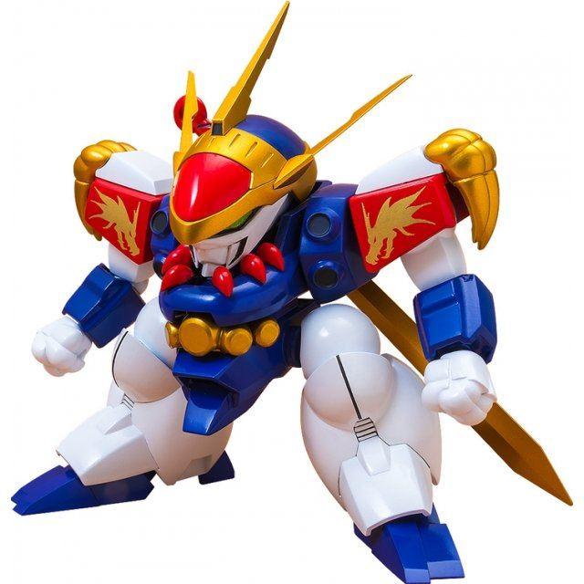 Mashin Hero Wataru PLAMAX MS-02: Ryujinmaru (Re-run)