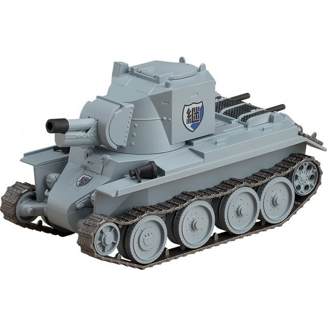 Nendoroid More Girls und Panzer der Film: BT-42