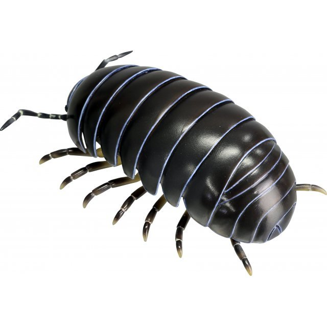 Soft Vinyl Toy Box 012A Armadillidium Vulgare