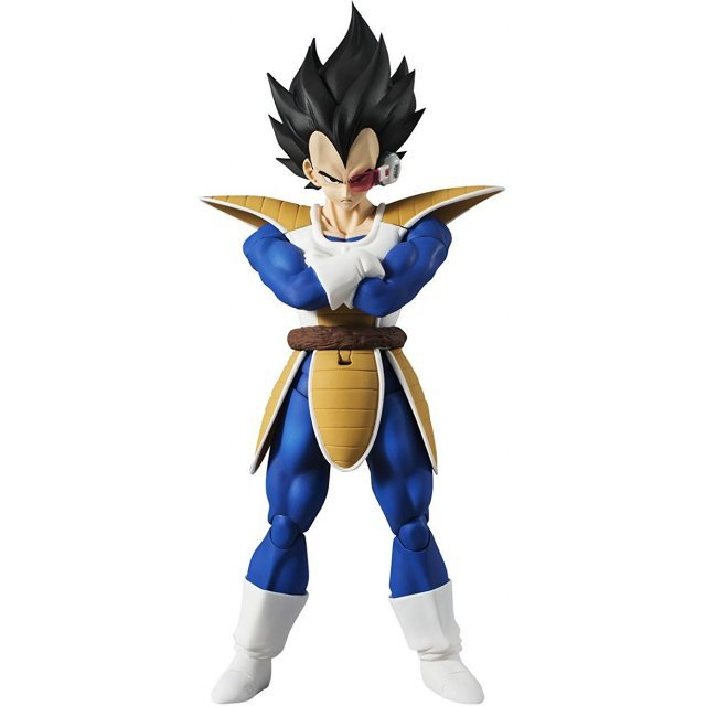 S.H.Figuarts Dragon Ball Z: Vegeta