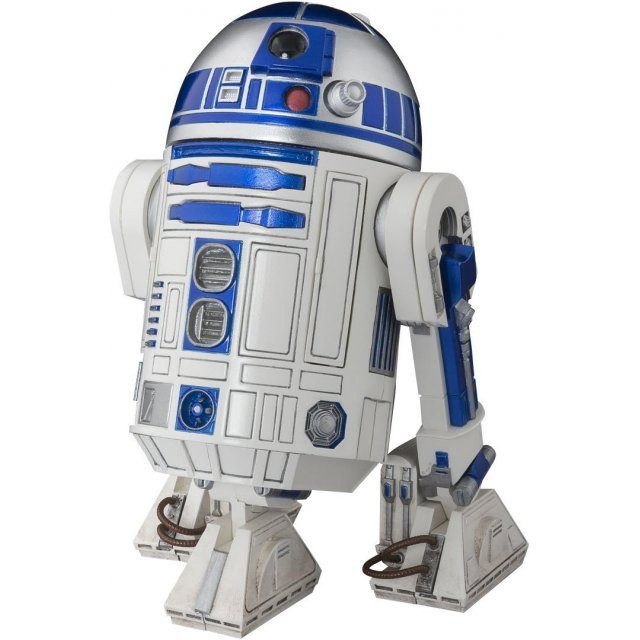 S.H.Figuarts Star Wars: R2-D2 (A New Hope)