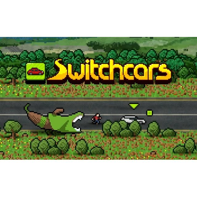 Switchcars (Steam)