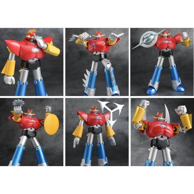 Evolution Toy Evolution Toys Dynamite Action Dai Apolon Figure Anime & Manga Action Figures Moderate Price