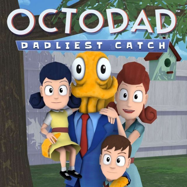 Octodad: Dadliest Catch (Steam)