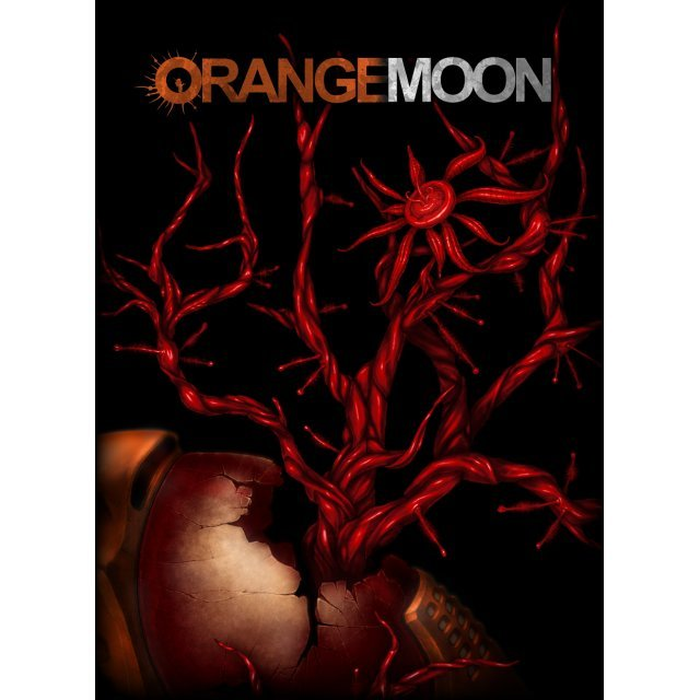 Orange Moon (Steam)