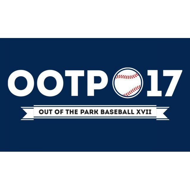 Out of the Park Baseball 17 (Steam)