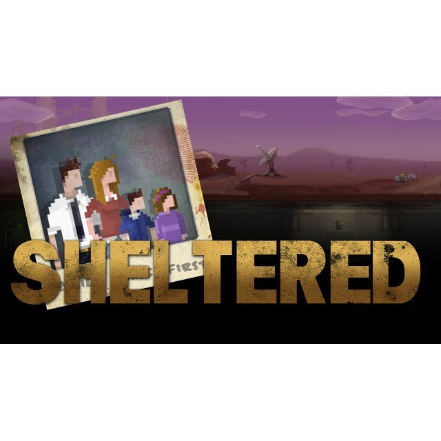 Sheltered (Steam)