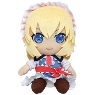 Touhou Project Plush Vol.3: Alice Margatroid