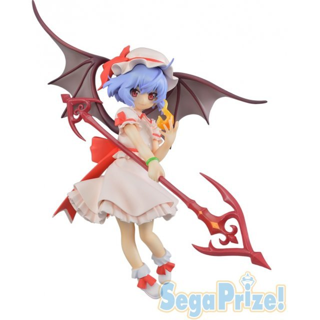 Touhou Project PM Figure: Remilia Scarlet