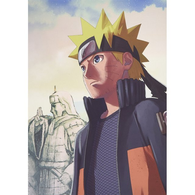 Anime News New Naruto Anime Movie Featuring Naruto S: Naruto Shippuden Naruto To Sasuke No Sho 1