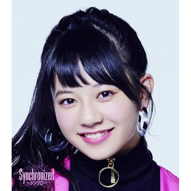 Synchronized - Momoka Ito Ver. [Limited Edition]