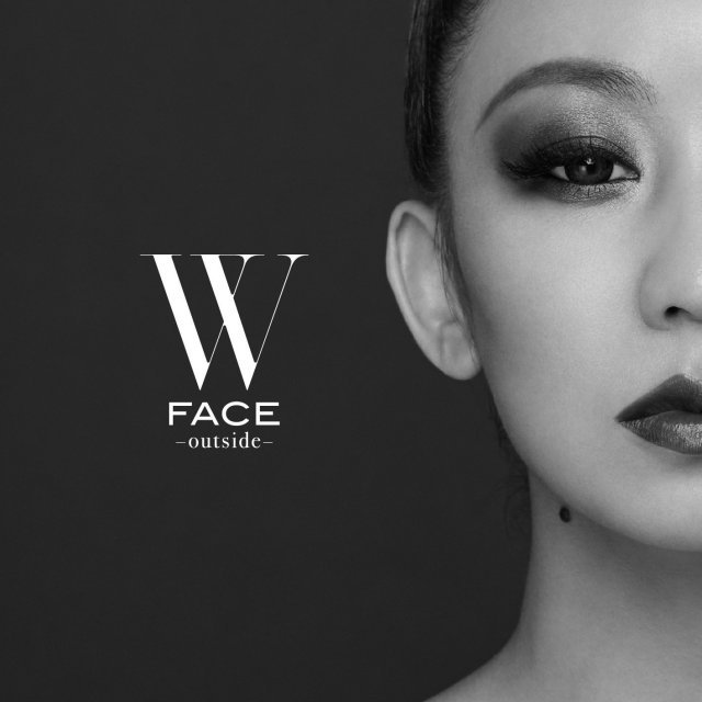 W Face Outside