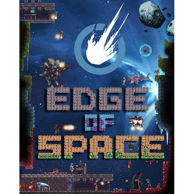 Edge of Space (Steam)
