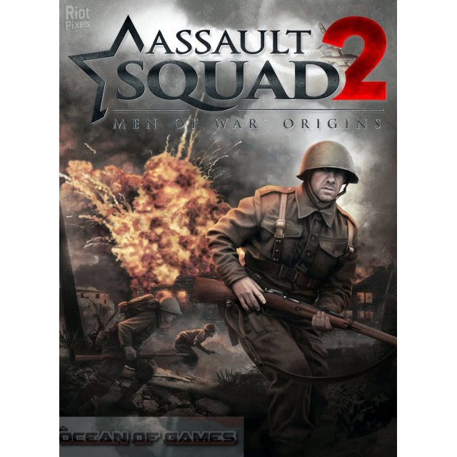 Assault Squad 2: Men of War Origins (Steam)