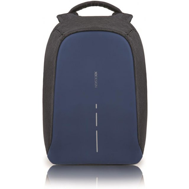Bobby Compact Anti-theft Backpack 2.0 Diver Blue