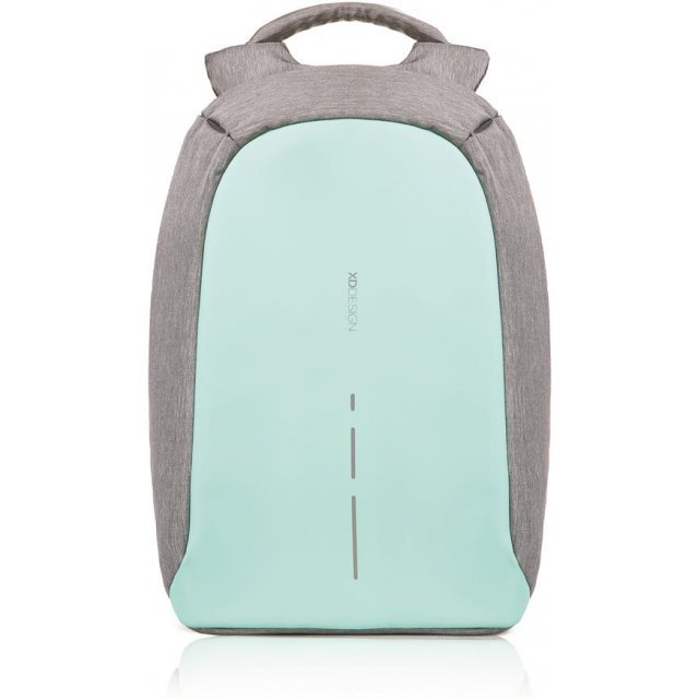 Bobby Compact Anti-theft Backpack 2.0 Mint Green