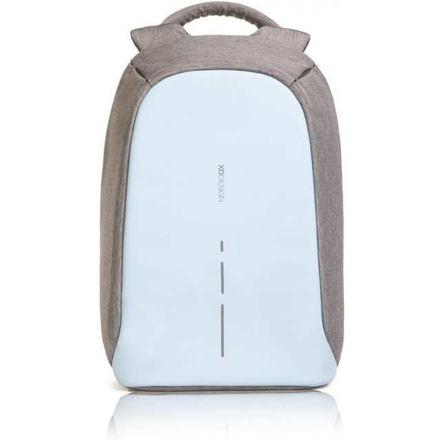 Bobby Compact Anti-theft Backpack 2.0 Pastel Blue