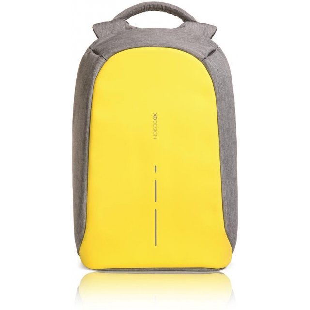 Bobby Compact Anti-theft Backpack 2.0 Primrose Yellow