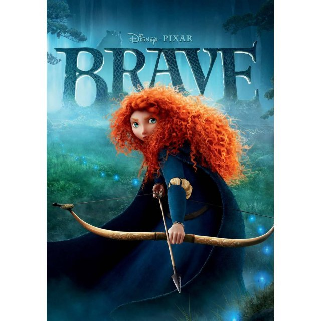 Disney • Pixar Brave: The Video Game (Steam)