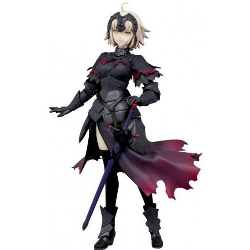 Fate/Grand Order Figure: Jeanne d'Arc / Alter