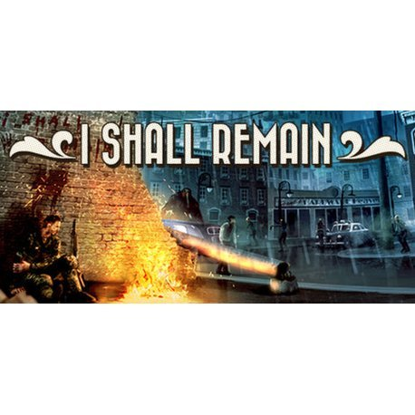 I Shall Remain (Steam)