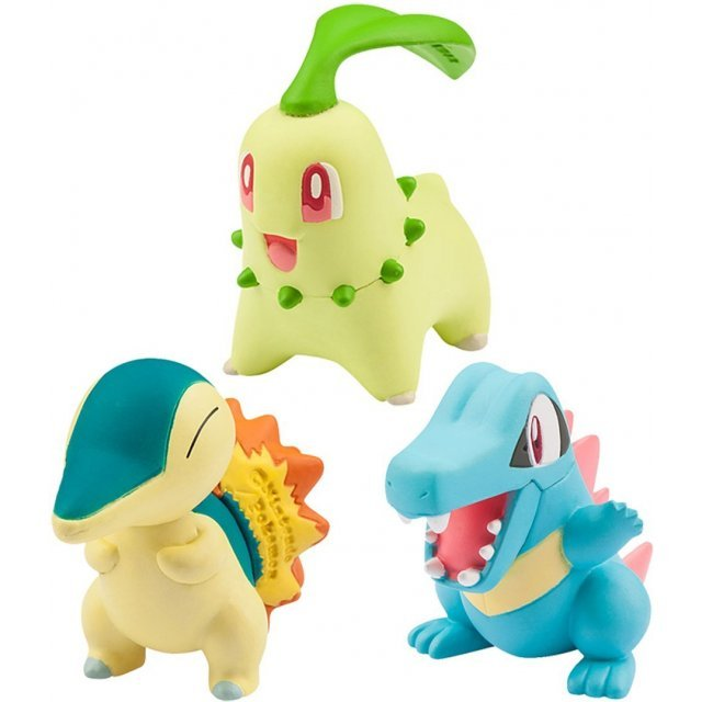 pokemon monster collection ex 20th anniversary three pokemon of