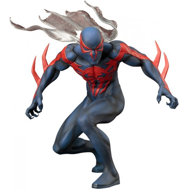 ARTFX+ Spider-Man 1/10 Scale Pre-Painted Figure: Spider-Man 2099