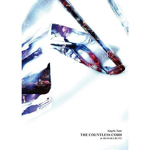 Angelo Tour - The Countless Cord At Akasaka Blitz
