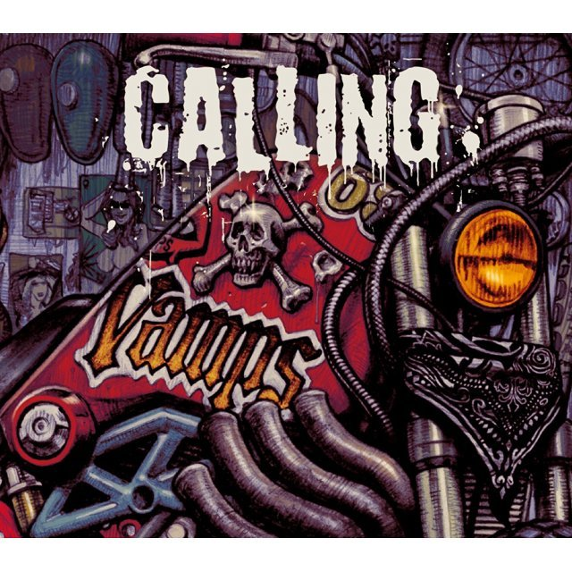 Calling [Limited Edition]