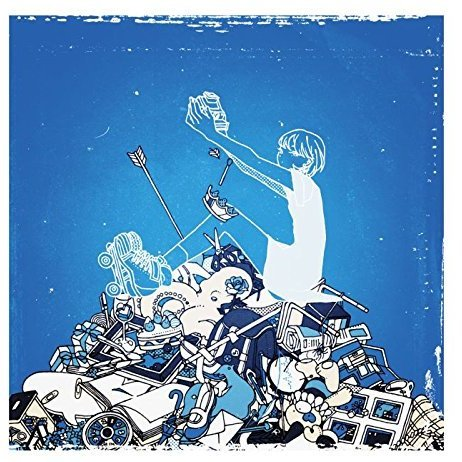Deformer No Aojashin [CD+DVD Limited Edition]