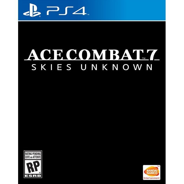 Ace Combat 7: Skies Unknown (Chinese Subs)