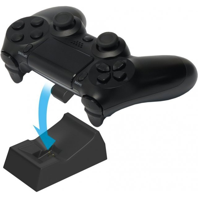 Charging Stand for Dualshock 4 (Black)