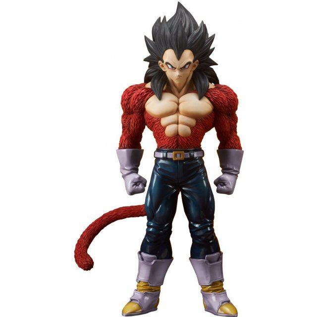 Dragon Ball GT Gigantic Series: Super Saiyan 4 Vegeta
