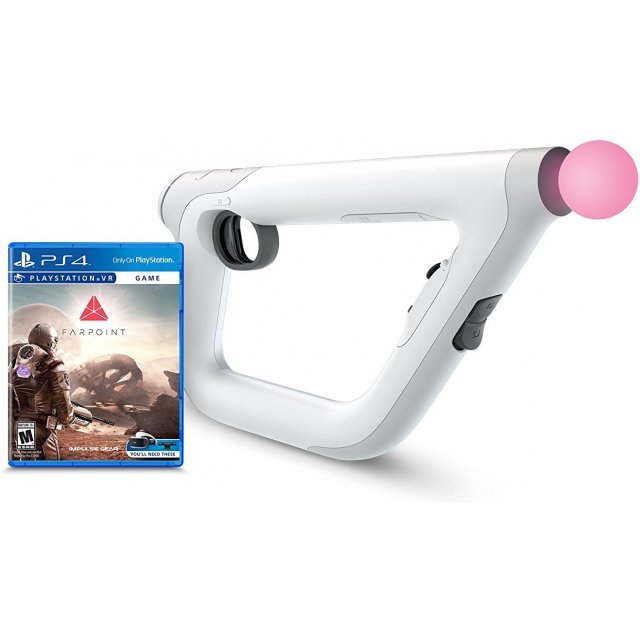 Farpoint [Aim Controller Bundle (English & Chinese Subs)