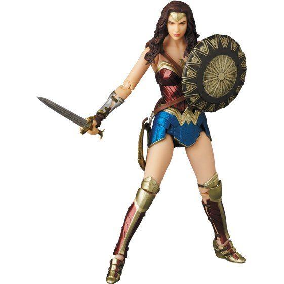 MAFEX Wonder Woman