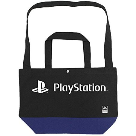 PlayStation Logo Tote Bag [Re-run]