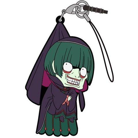Re:Zero kara Hajimeru Isekai Seikatsu Tsumamare Strap: Petelgeuse (Re-run)