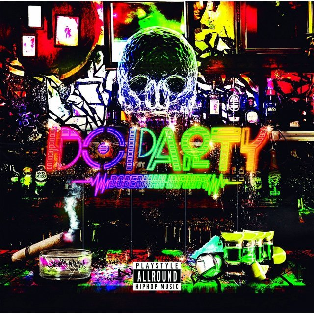 Do Party [CD+DVD Limited Edition]