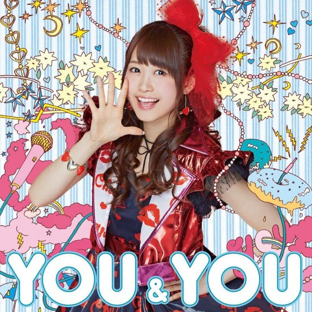 You And You [CD+Blu-ray]