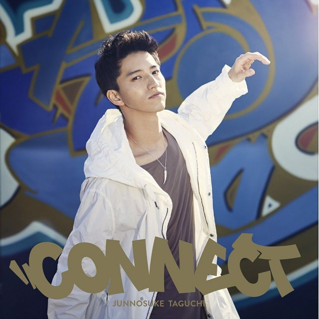 Connect [CD+DVD Limited Edition]