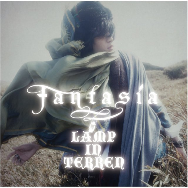 Fantasia [CD+DVD Limited Edition]