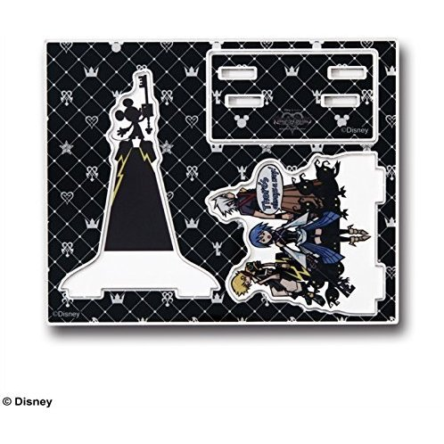 Kingdom Hearts HD 2.8 Final Chapter Prologue Acrylic Stand: Bond