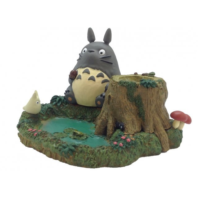 My Neighbor Totoro Seal Impression Stand