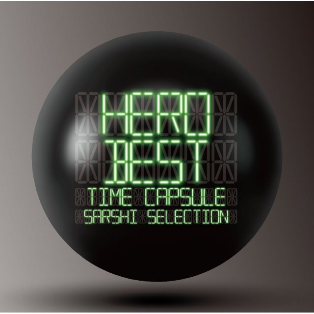 [best] -time Capsule- Sarshi Selection|Hero
