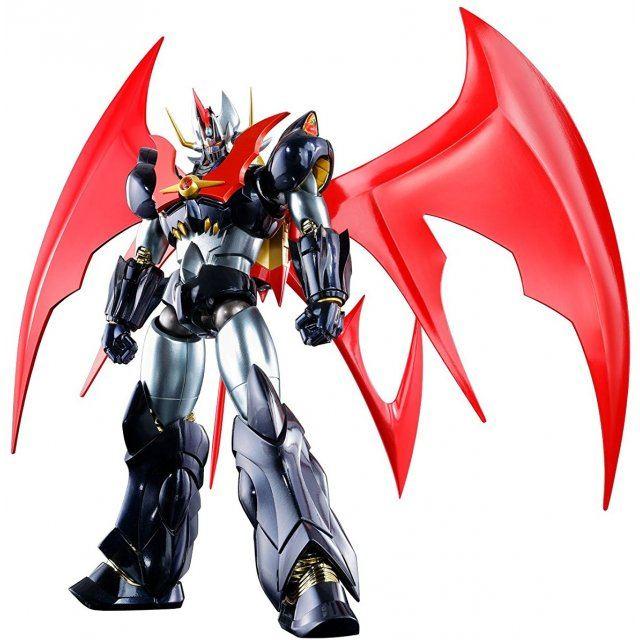 Soul of Chogokin: GX-75 Mazinkaiser