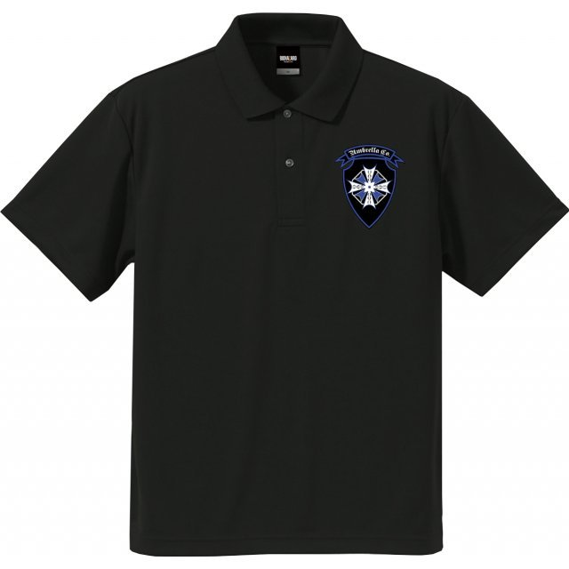 Biohazard 7 Polo Shirt Umbrella (L Size)