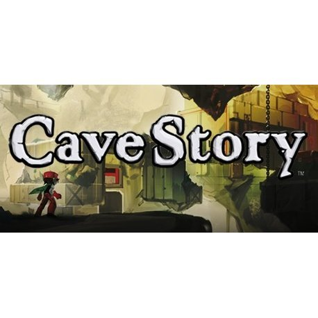 Cave Story+ (Steam)