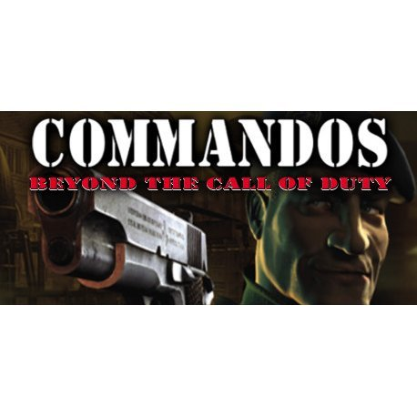 Commandos: Beyond the Call of Duty (Steam)