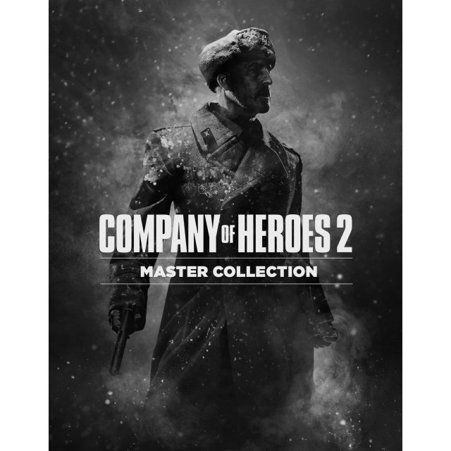 Company of Heroes 2: Master Collection (Steam)
