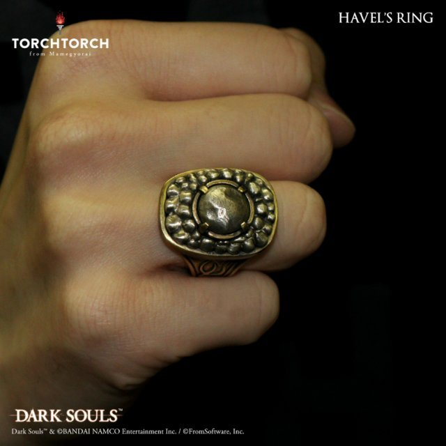 dark souls torch torch ring collection havel s ring men s s 17